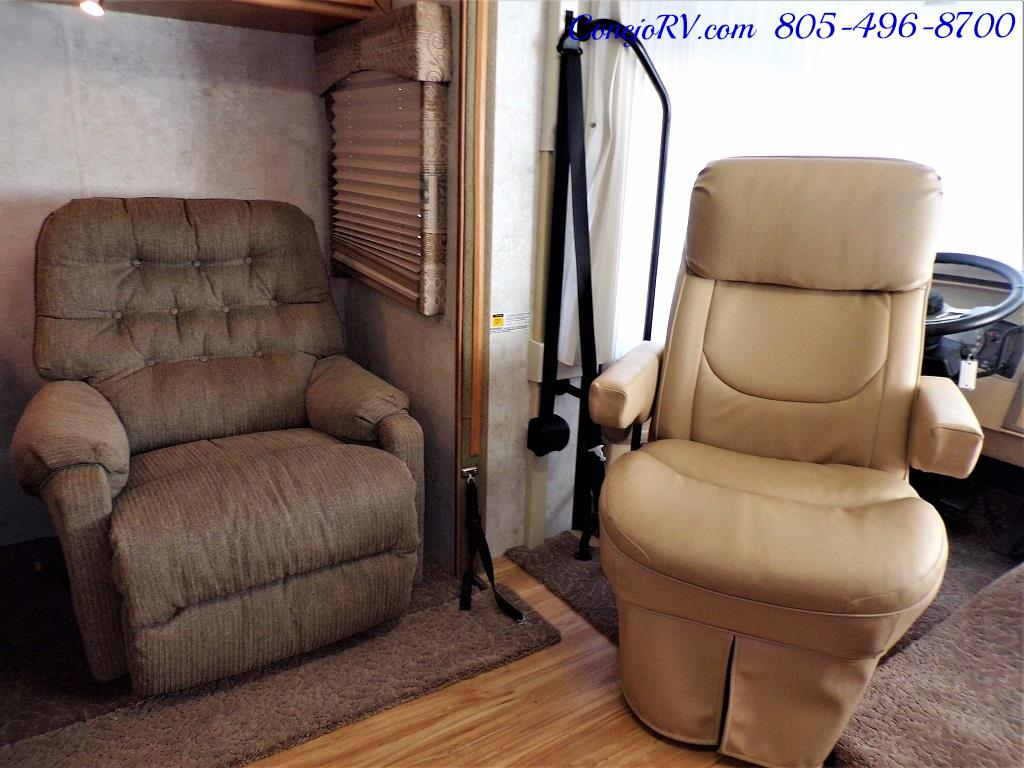 2005 Itasca Suncruiser 38R 25K Miles Full Body Paint 2 Slides - Photo 9 - Thousand Oaks, CA 91360
