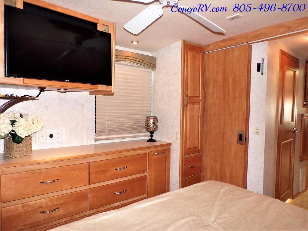 2005 Itasca Suncruiser 38R 25K Miles Full Body Paint 2 Slides - Photo 27 - Thousand Oaks, CA 91360