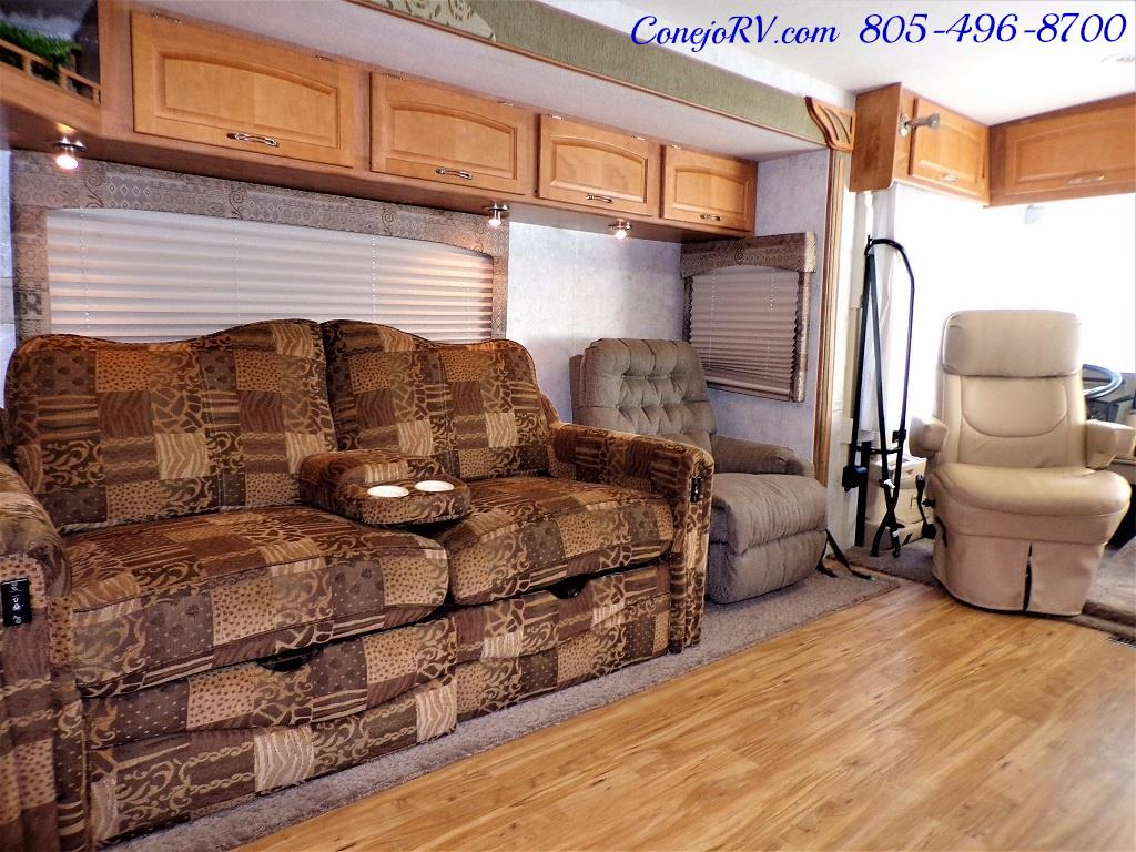 2005 Itasca Suncruiser 38R 25K Miles Full Body Paint 2 Slides - Photo 12 - Thousand Oaks, CA 91360
