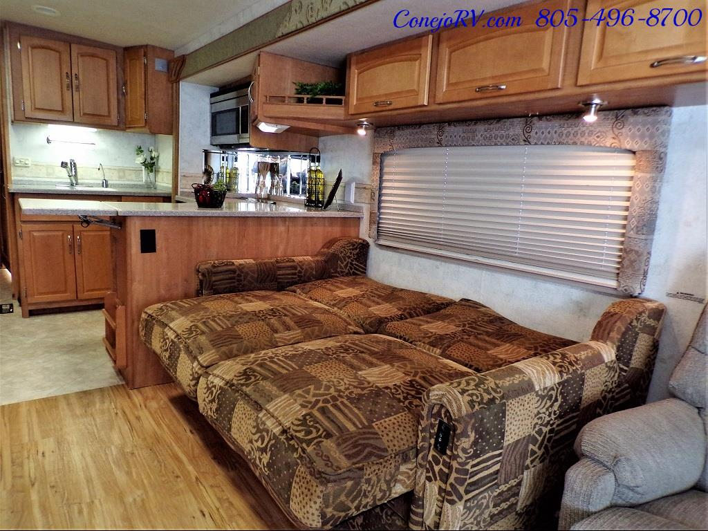 2005 Itasca Suncruiser 38R 25K Miles Full Body Paint 2 Slides - Photo 17 - Thousand Oaks, CA 91360