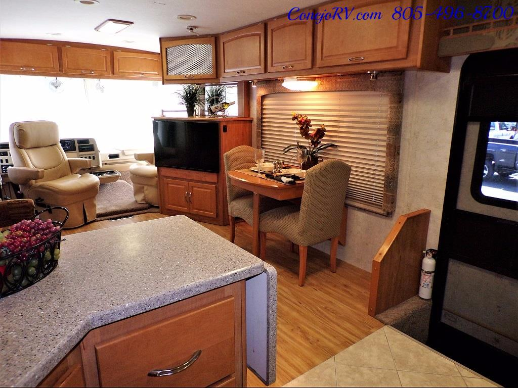 2005 Itasca Suncruiser 38R 25K Miles Full Body Paint 2 Slides - Photo 31 - Thousand Oaks, CA 91360
