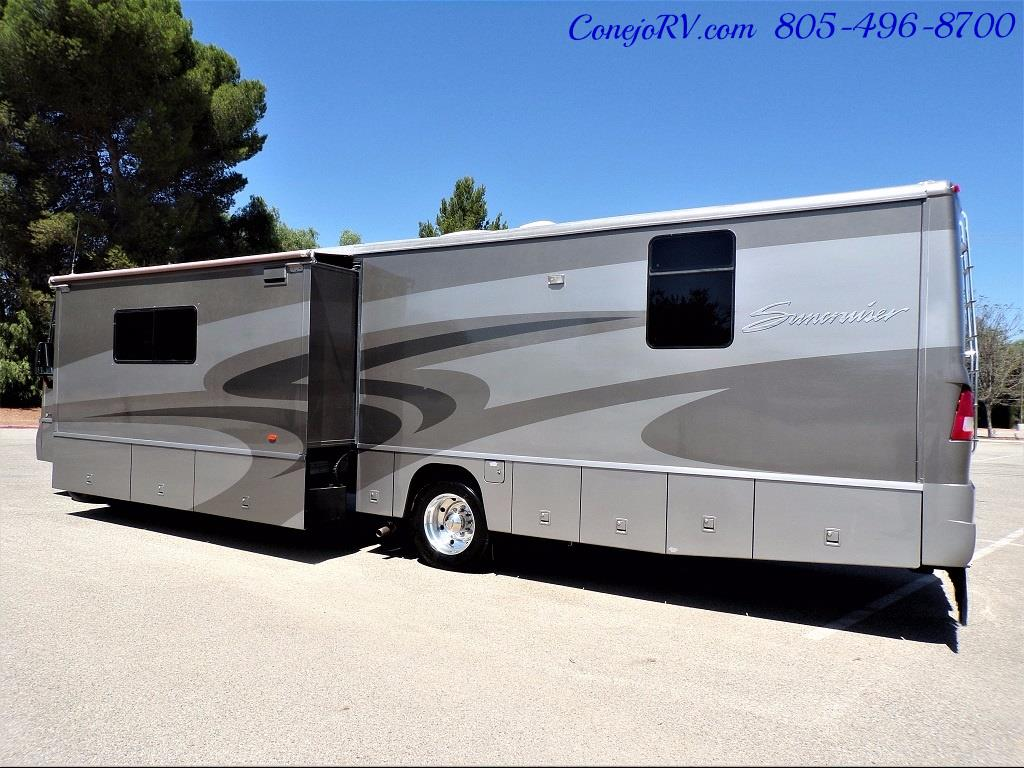 2005 Itasca Suncruiser 38R 25K Miles Full Body Paint 2 Slides - Photo 2 - Thousand Oaks, CA 91360