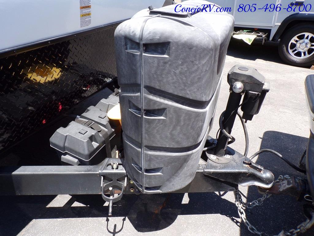 2014 Keystone Cougar 21RBS Slide Out Travel Trailer - Photo 30 - Thousand Oaks, CA 91360
