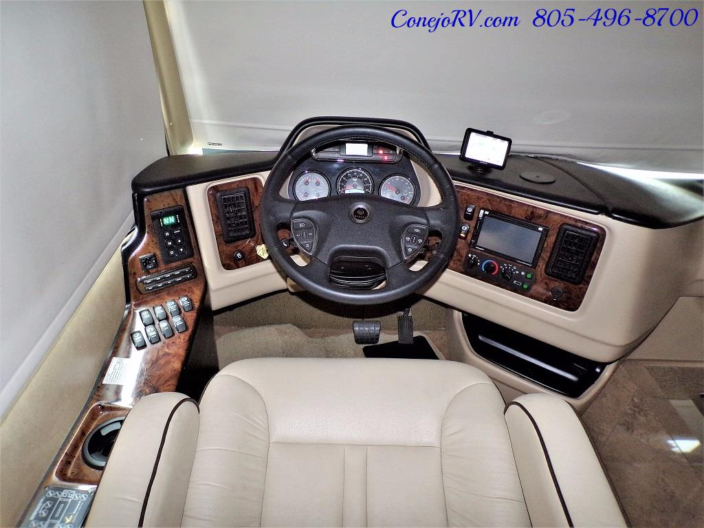 2013 Monaco Knight 38PFT 23k Miles - Photo 27 - Thousand Oaks, CA 91360