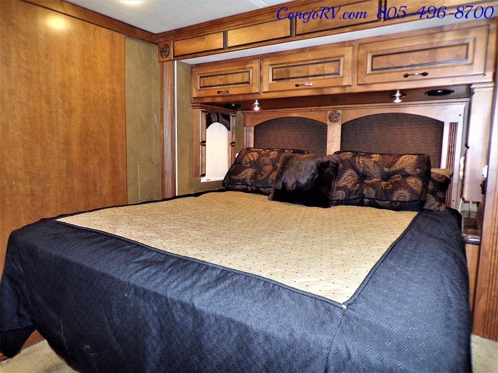 2013 Monaco Knight 38PFT 23k Miles - Photo 22 - Thousand Oaks, CA 91360