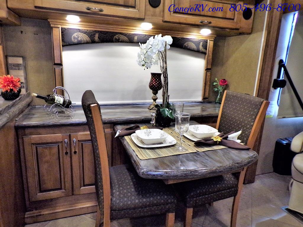 2013 Monaco Knight 38PFT 23k Miles - Photo 9 - Thousand Oaks, CA 91360