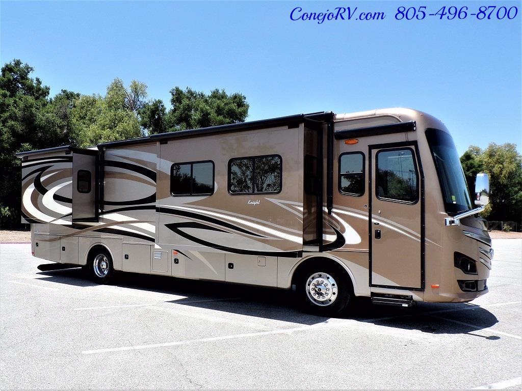 2013 Monaco Knight 38PFT 23k Miles - Photo 3 - Thousand Oaks, CA 91360