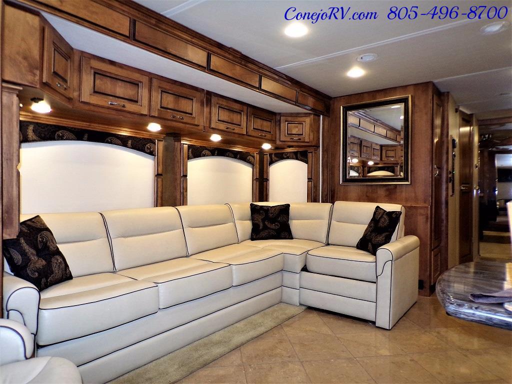 2013 Monaco Knight 38PFT 23k Miles - Photo 7 - Thousand Oaks, CA 91360