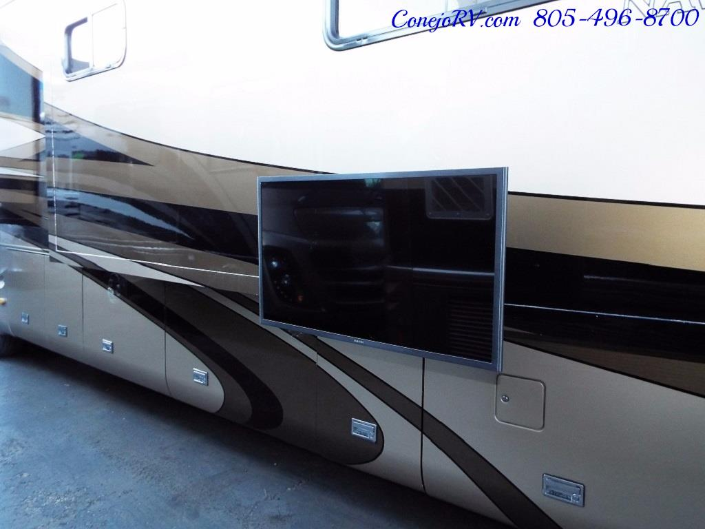 2005 Monaco Holiday Rambler Navigator 43PBQ Quad-Slide 515hp - Photo 38 - Thousand Oaks, CA 91360