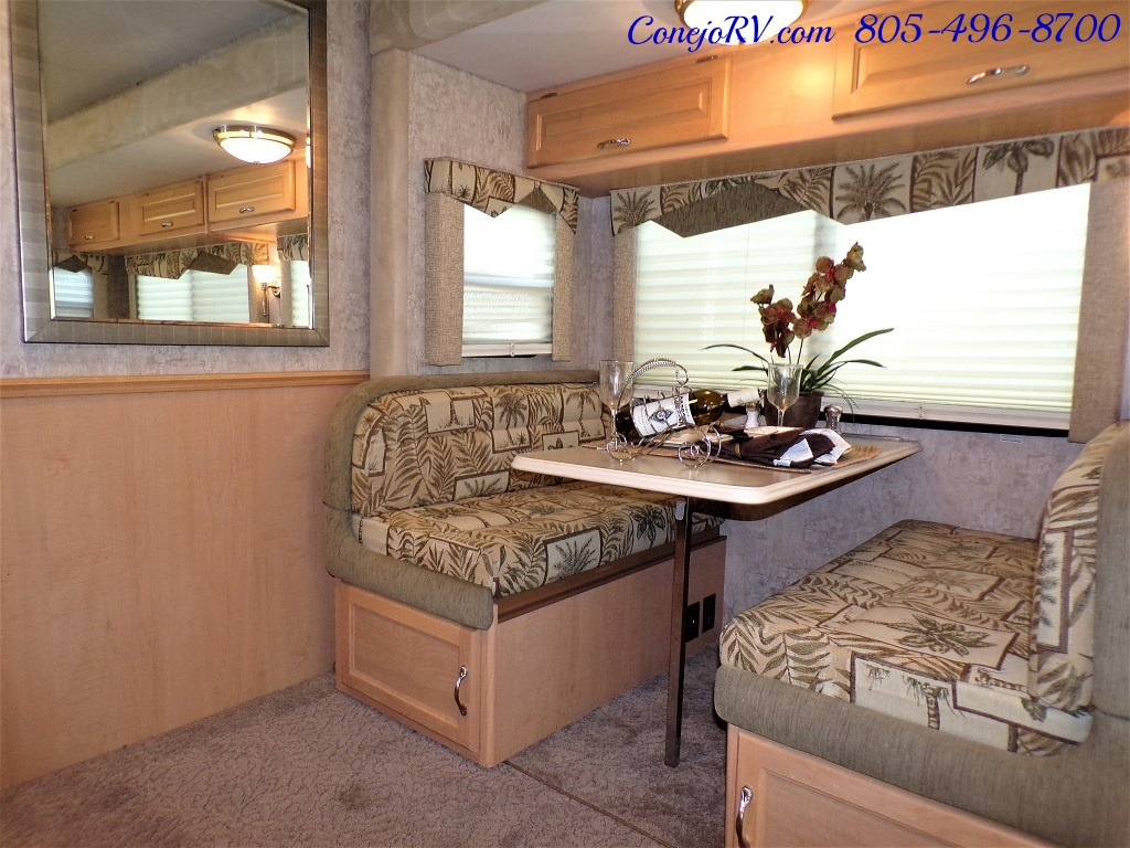 2006 National Seabreeze LX 8341 Double Slide 16K Miles - Photo 11 - Thousand Oaks, CA 91360