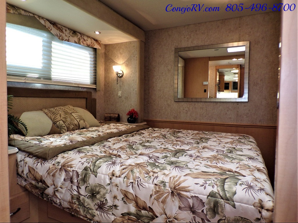 2006 National Seabreeze LX 8341 Double Slide 16K Miles - Photo 17 - Thousand Oaks, CA 91360