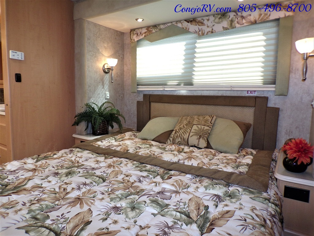 2006 National Seabreeze LX 8341 Double Slide 16K Miles - Photo 20 - Thousand Oaks, CA 91360
