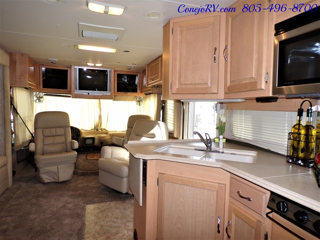 2006 National Seabreeze LX 8341 Double Slide 16K Miles - Photo 25 - Thousand Oaks, CA 91360