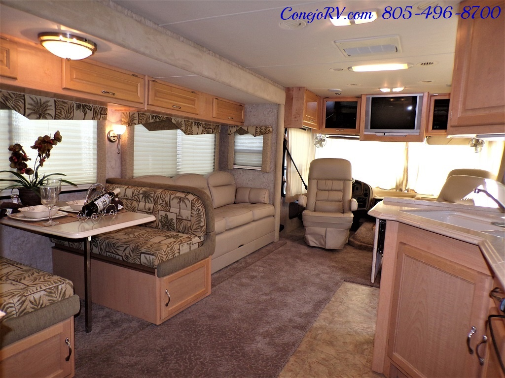 2006 National Seabreeze LX 8341 Double Slide 16K Miles - Photo 24 - Thousand Oaks, CA 91360