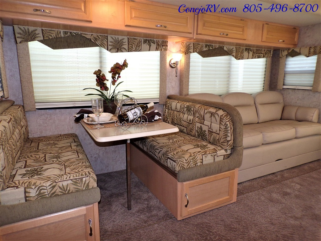 2006 National Seabreeze LX 8341 Double Slide 16K Miles - Photo 13 - Thousand Oaks, CA 91360