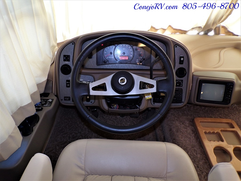 2006 National Seabreeze LX 8341 Double Slide 16K Miles - Photo 28 - Thousand Oaks, CA 91360