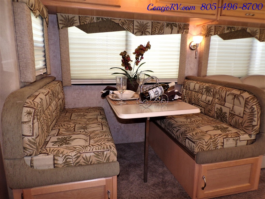 2006 National Seabreeze LX 8341 Double Slide 16K Miles - Photo 12 - Thousand Oaks, CA 91360