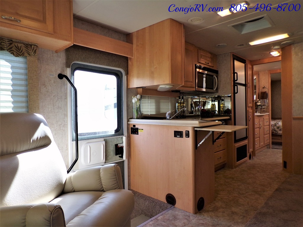 2006 National Seabreeze LX 8341 Double Slide 16K Miles - Photo 7 - Thousand Oaks, CA 91360