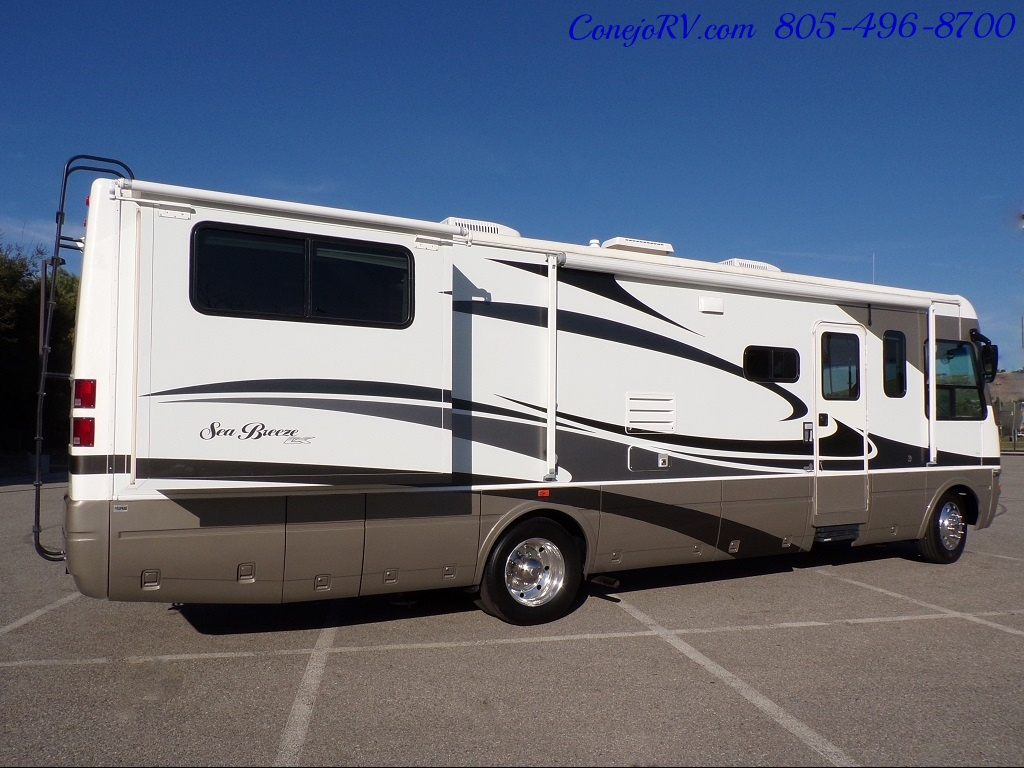 2006 National Seabreeze LX 8341 Double Slide 16K Miles - Photo 4 - Thousand Oaks, CA 91360