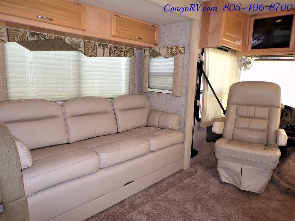 2006 National Seabreeze LX 8341 Double Slide 16K Miles - Photo 10 - Thousand Oaks, CA 91360