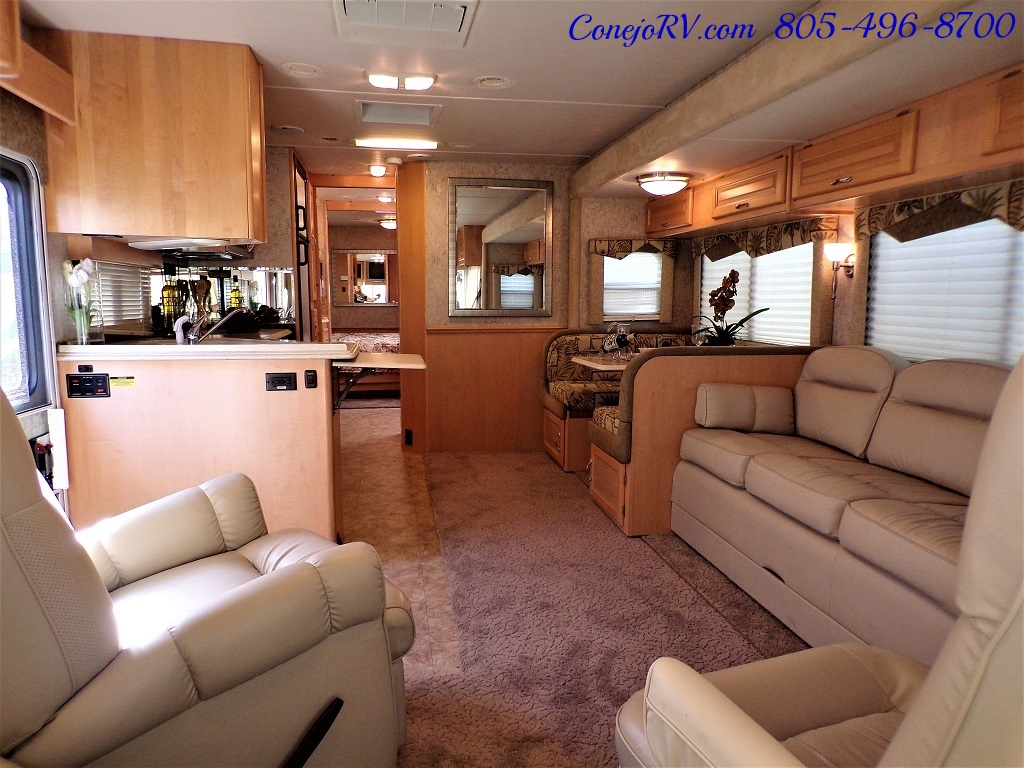 2006 National Seabreeze LX 8341 Double Slide 16K Miles - Photo 5 - Thousand Oaks, CA 91360