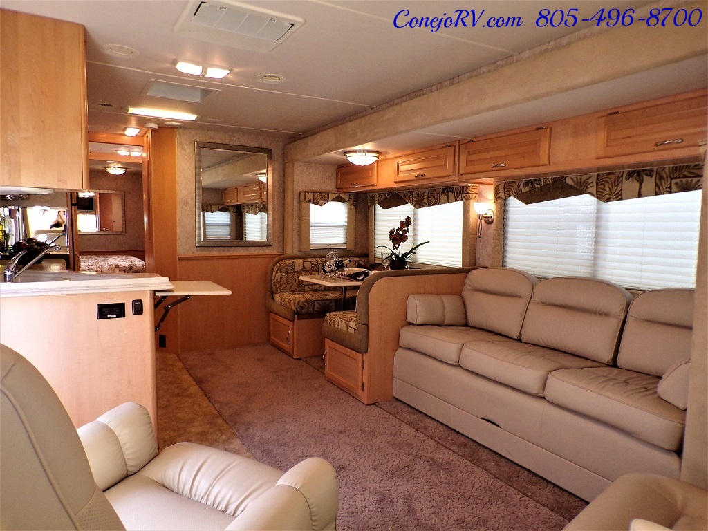 2006 National Seabreeze LX 8341 Double Slide 16K Miles - Photo 6 - Thousand Oaks, CA 91360