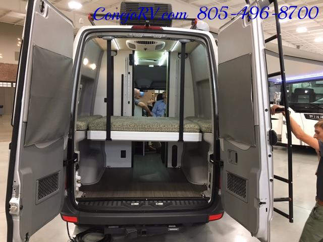 2018 Winnebago Revel 44E 4X4 Mercedes Sprinter Turbo Diesel - Photo 3 - Thousand Oaks, CA 91360