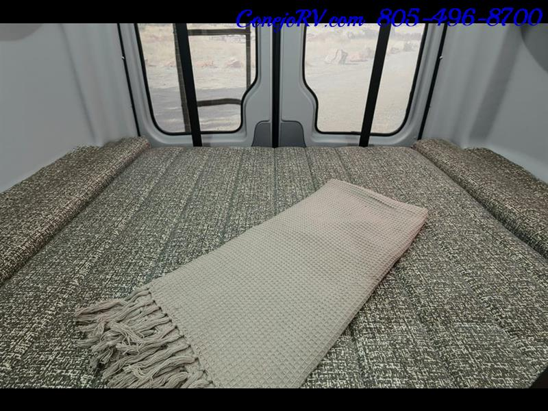 2018 Winnebago Revel 44E 4X4 Mercedes Sprinter Turbo Diesel - Photo 7 - Thousand Oaks, CA 91360