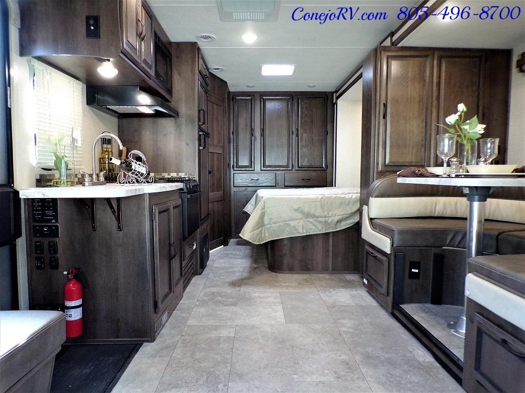 2018 Coachmen Prism 2200FS Full Wall Slide Mercedes Turbo Diesel Full Body Paint - Photo 9 - Thousand Oaks, CA 91360