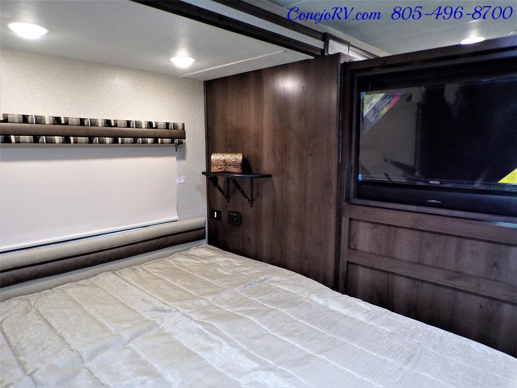 2018 Coachmen Prism 2200FS Full Wall Slide Mercedes Turbo Diesel Full Body Paint - Photo 15 - Thousand Oaks, CA 91360
