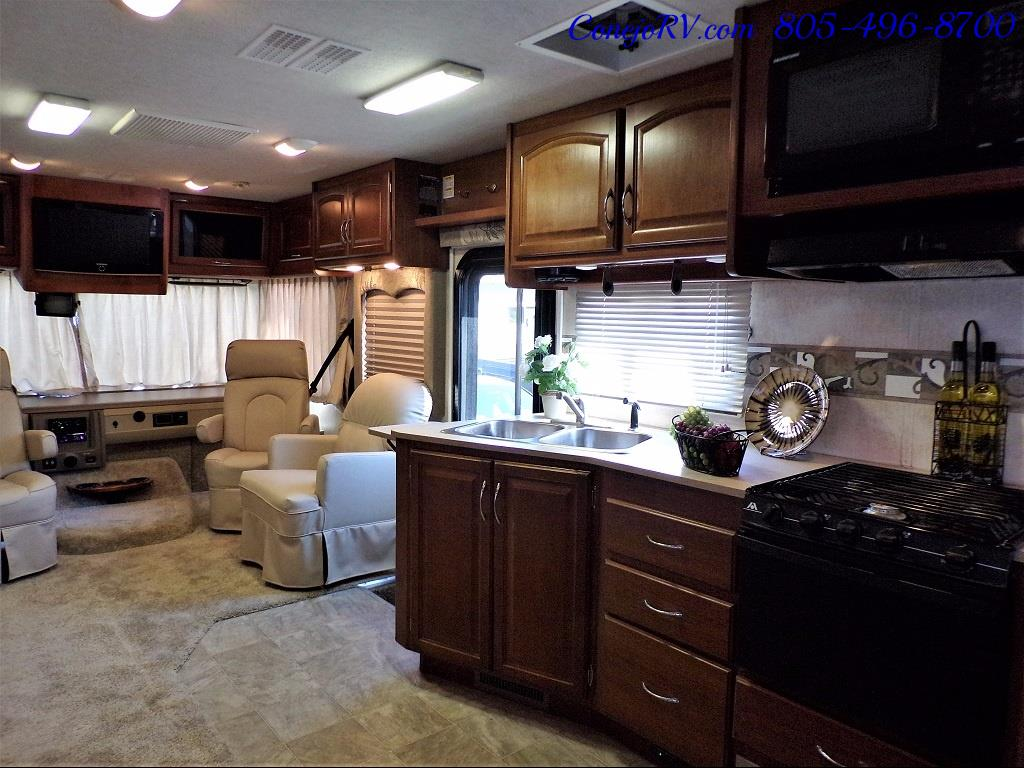 2008 Fleetwood Fiesta LX 34N Double Slide Bunkhouse Full Paint - Photo 32 - Thousand Oaks, CA 91360