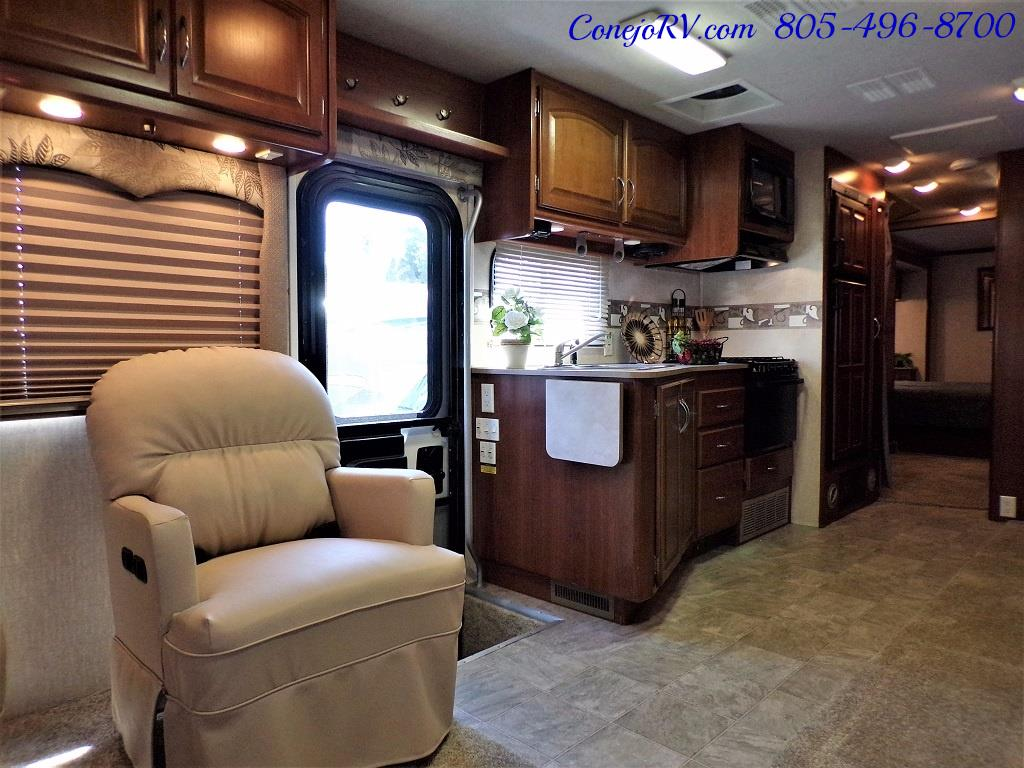 2008 Fleetwood Fiesta LX 34N Double Slide Bunkhouse Full Paint - Photo 7 - Thousand Oaks, CA 91360