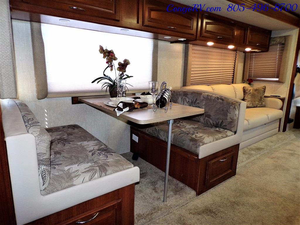 2008 Fleetwood Fiesta LX 34N Double Slide Bunkhouse Full Paint - Photo 13 - Thousand Oaks, CA 91360