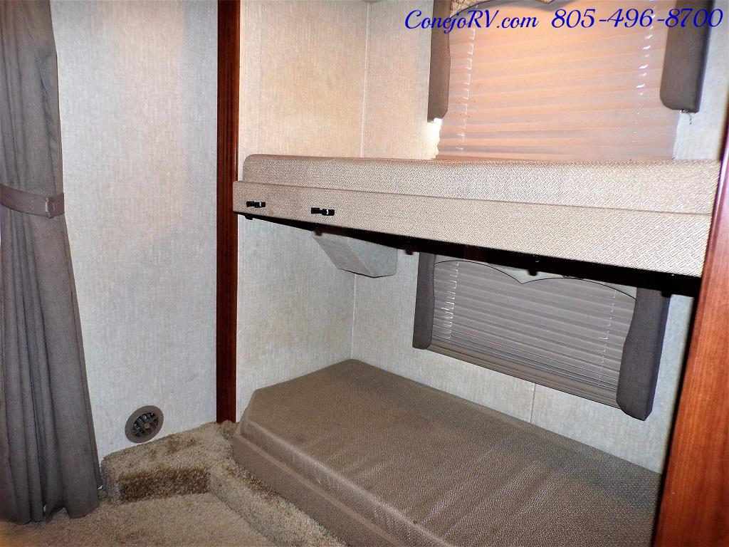 2008 Fleetwood Fiesta LX 34N Double Slide Bunkhouse Full Paint - Photo 29 - Thousand Oaks, CA 91360