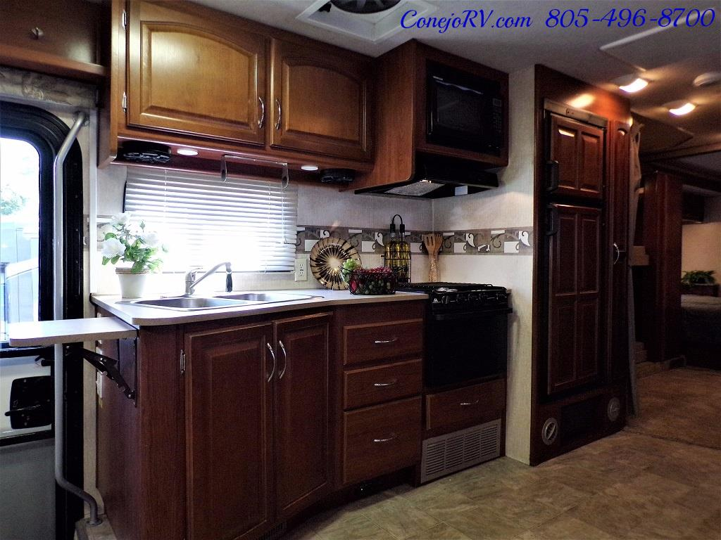 2008 Fleetwood Fiesta LX 34N Double Slide Bunkhouse Full Paint - Photo 18 - Thousand Oaks, CA 91360