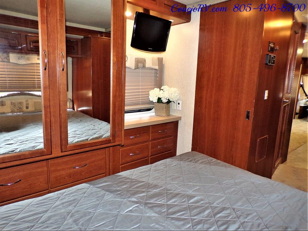2008 Fleetwood Fiesta LX 34N Double Slide Bunkhouse Full Paint - Photo 28 - Thousand Oaks, CA 91360