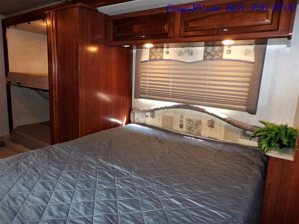 2008 Fleetwood Fiesta LX 34N Double Slide Bunkhouse Full Paint - Photo 27 - Thousand Oaks, CA 91360