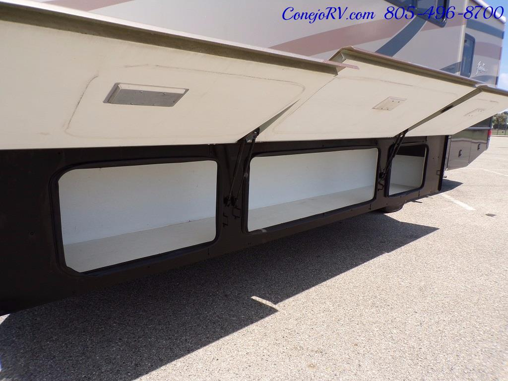 2008 Fleetwood Fiesta LX 34N Double Slide Bunkhouse Full Paint - Photo 38 - Thousand Oaks, CA 91360