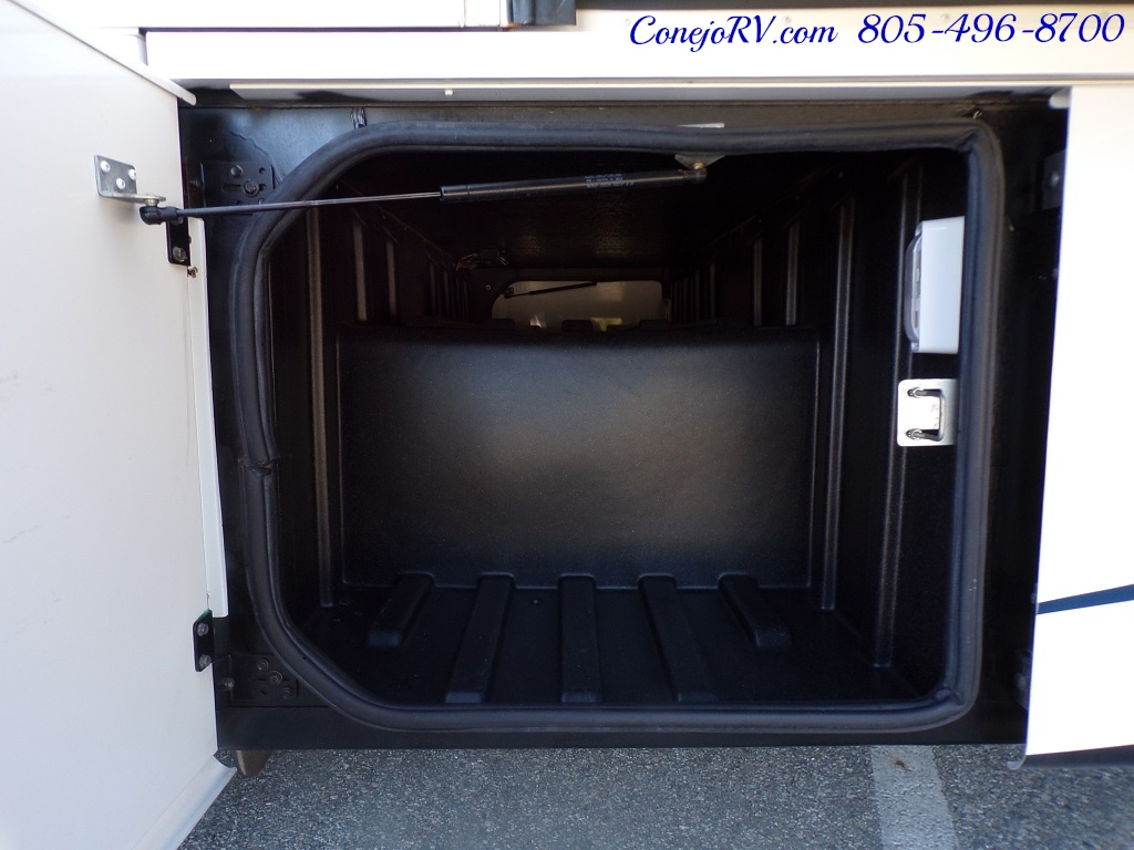 2008 Forest River Georgetown 373 Double Slides King Bed 8K Miles - Photo 38 - Thousand Oaks, CA 91360