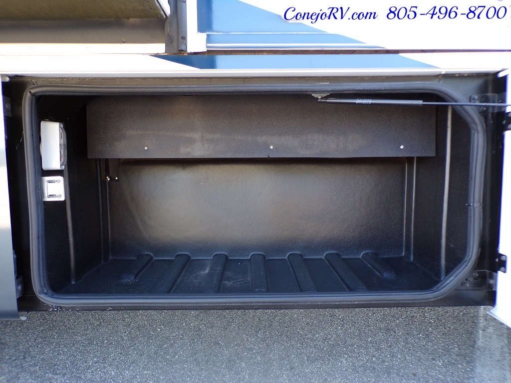 2008 Forest River Georgetown 373 Double Slides King Bed 8K Miles - Photo 41 - Thousand Oaks, CA 91360