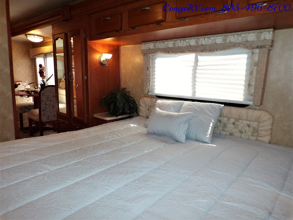 2008 Forest River Georgetown 373 Double Slides King Bed 8K Miles - Photo 25 - Thousand Oaks, CA 91360