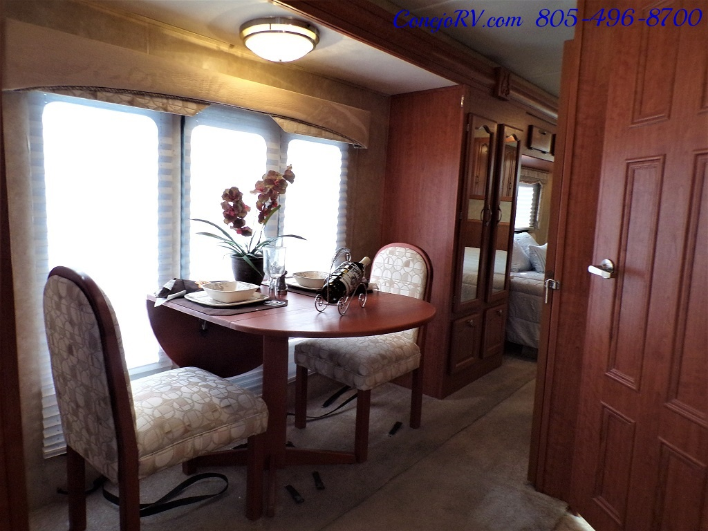 2008 Forest River Georgetown 373 Double Slides King Bed 8K Miles - Photo 16 - Thousand Oaks, CA 91360