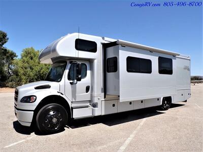 New & Used RV Dealer Specializing in Winnebago Navion Motorhomes