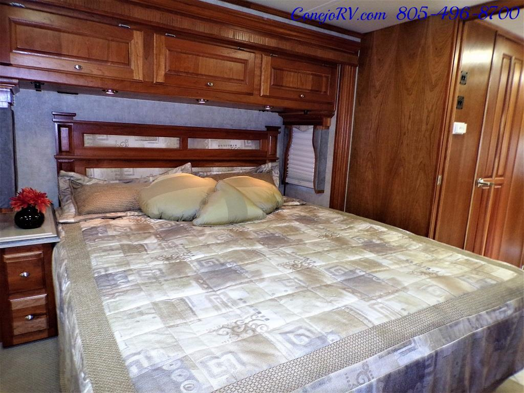 2005 Monaco Holiday Rambler Scepter 38PDQ 400hp 27k Miles - Photo 23 - Thousand Oaks, CA 91360
