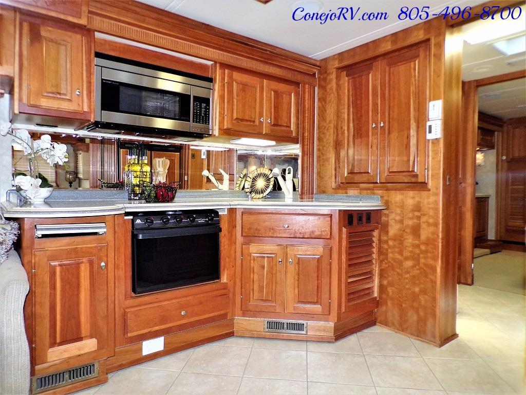 2005 Monaco Holiday Rambler Scepter 38PDQ 400hp 27k Miles - Photo 15 - Thousand Oaks, CA 91360