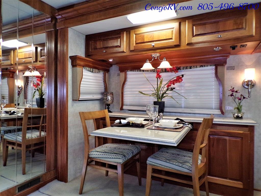 2005 Monaco Holiday Rambler Scepter 38PDQ 400hp 27k Miles - Photo 10 - Thousand Oaks, CA 91360