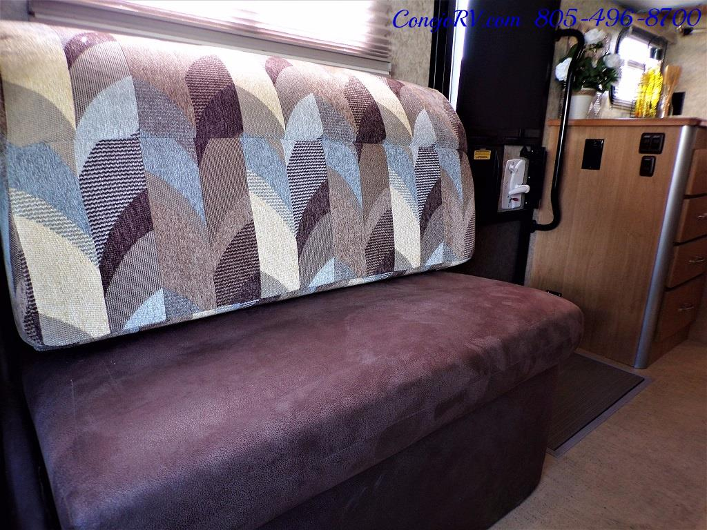 2010 Winnebago View Profile 24DL Single Slide Mercedes Diesel - Photo 10 - Thousand Oaks, CA 91360