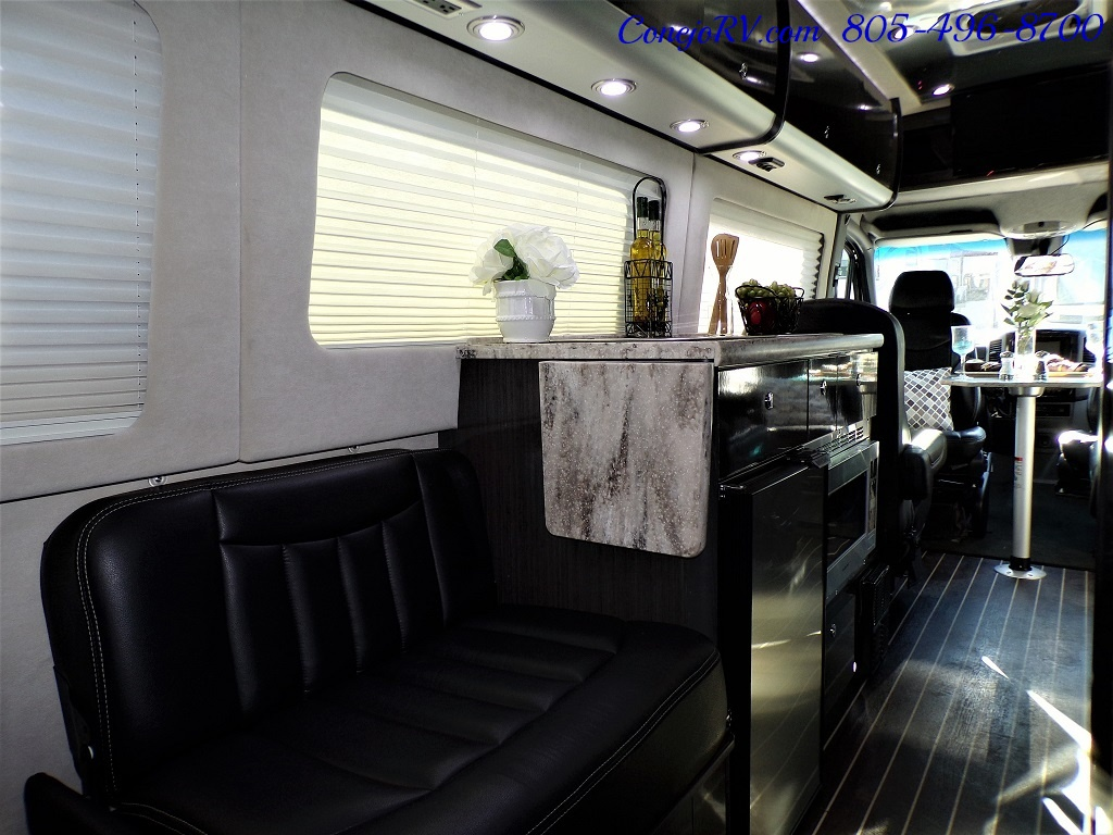 2014 Airstream Interstate 3500L EXT 24ft Mercedes Turbo Diesel - Photo 20 - Thousand Oaks, CA 91360