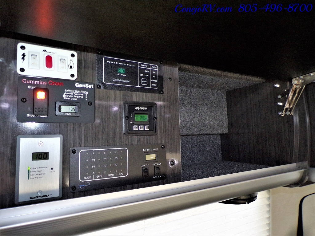 2014 Airstream Interstate 3500L EXT 24ft Mercedes Turbo Diesel - Photo 22 - Thousand Oaks, CA 91360