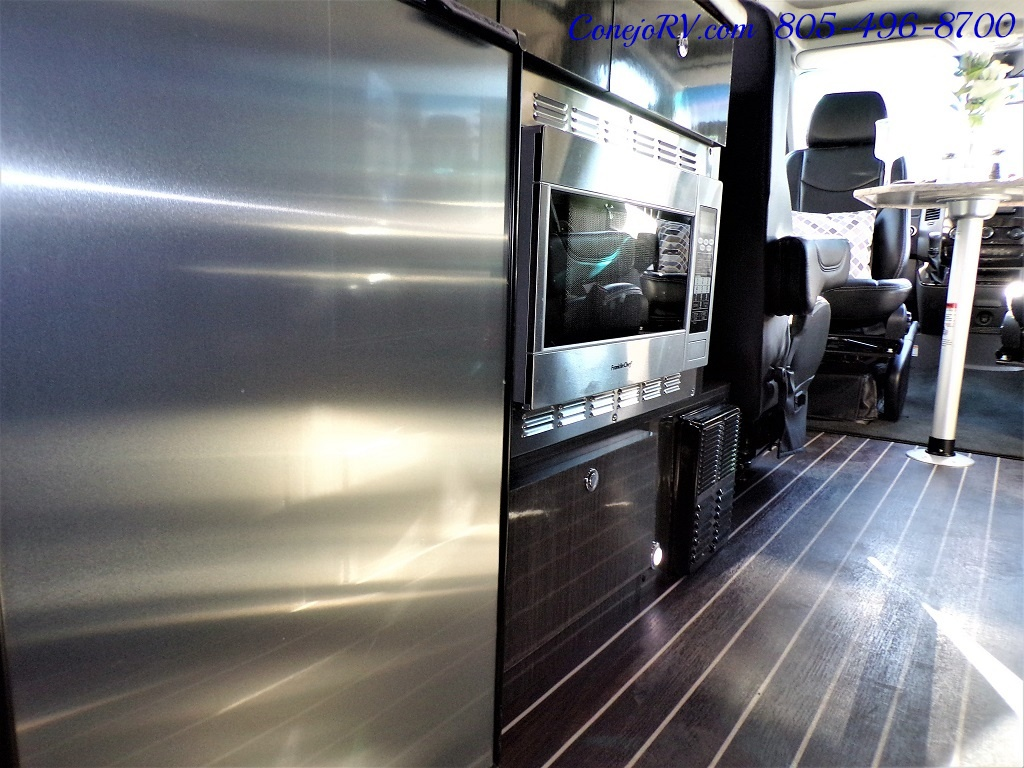 2014 Airstream Interstate 3500L EXT 24ft Mercedes Turbo Diesel - Photo 23 - Thousand Oaks, CA 91360